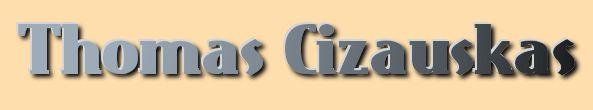 http://thomas.cizauskas.net